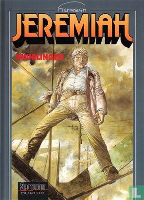 Jeremiah (Survivors!, The) - Huurlingen