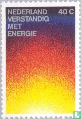 Pays-Bas [NLD] - Conservation de l'énergie