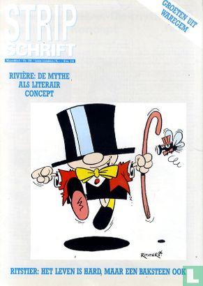 Bartje [Ritstier] - Stripschrift 205