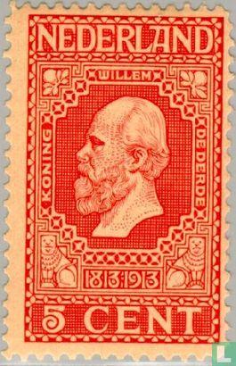 Nederland [NLD] - Onafhankelijkheid 1813 - 1913