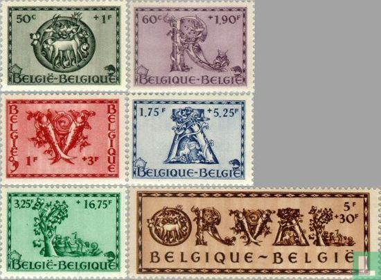 Belgium [BEL] - Fifth Orval