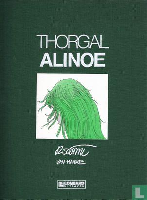 Thorgal - Alinoe
