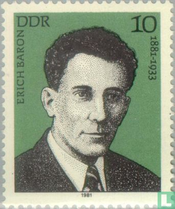 GDR - Famous people