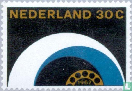 Netherlands [NLD] - Automated telephone net
