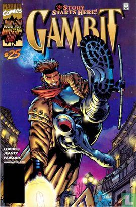 Gambit - Gambit 25