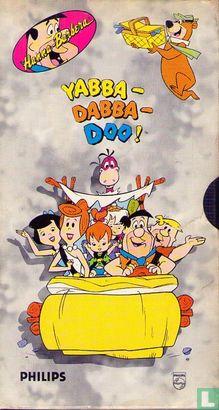 Bande vidéo VHS - Yabba Dabba-Doo!