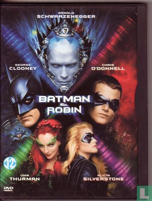 Batman & Robin - Afbeelding 1