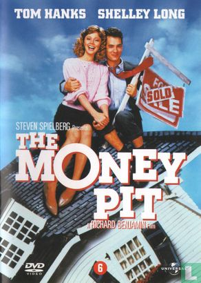 DVD - The Money Pit