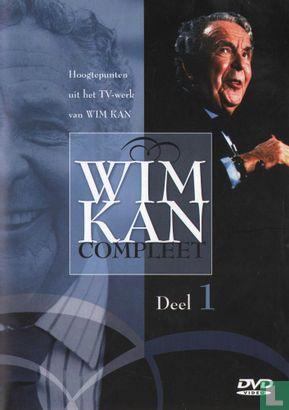 DVD - Wim Kan - compleet 1
