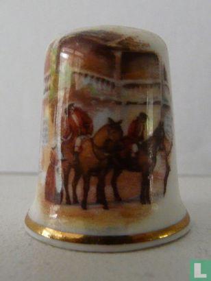 Paarden - Image 1