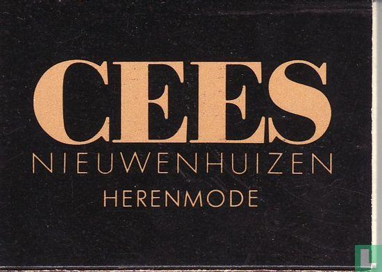Cees Nieuwenhuizen Herenmode - Afbeelding 1
