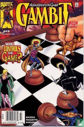 Deadpool - Gambit 18