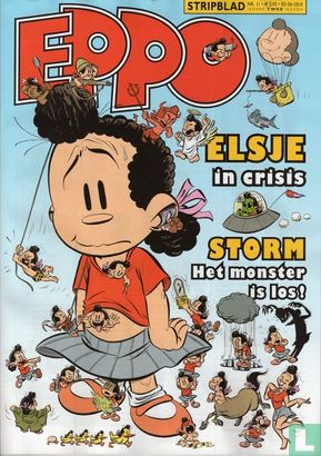 40 Hours - Eppo 11