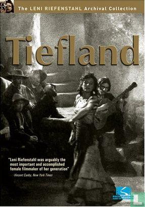 DVD - Tiefland