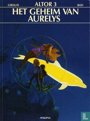 Altor - Het geheim van Aurelys