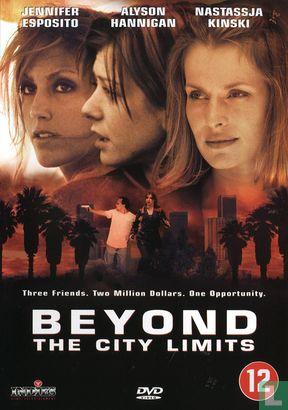 DVD - Beyond The City Limits