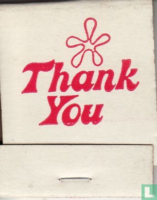 Thank You Call Again - Image 1