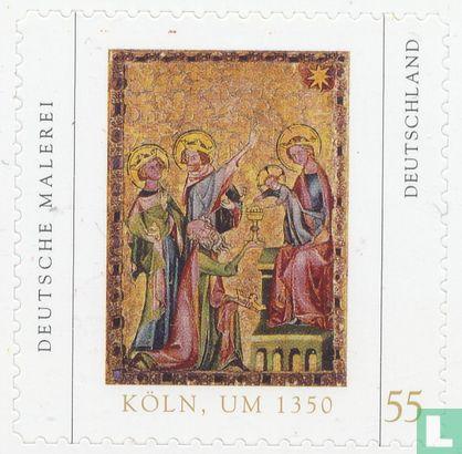 Allemagne [DEU] - Adoration des rois mages