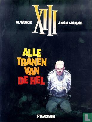 XIII - Alle tranen van de hel