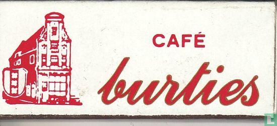 Café Burties - Image 1