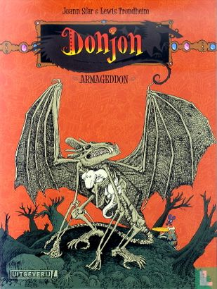 Donjon - Armageddon
