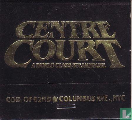 Centre Court Steakhouse - Image 1