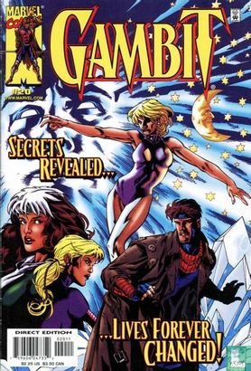 Gambit - Gambit 20