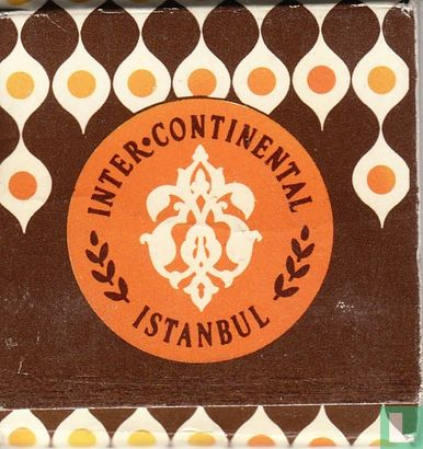 Inter Continental Hotel - Istanbul - Image 1