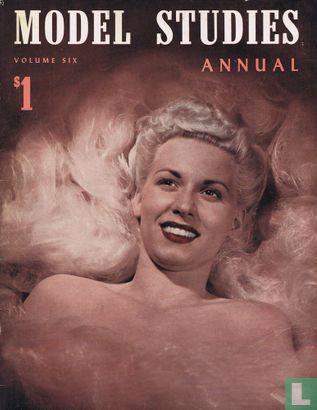 Model Studies Annual 6 - Afbeelding 1