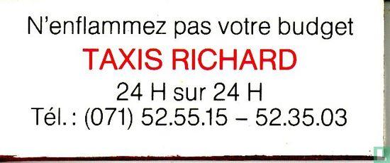 Taxis Richard - Image 1