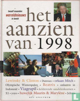 History - Het aanzien van 1998