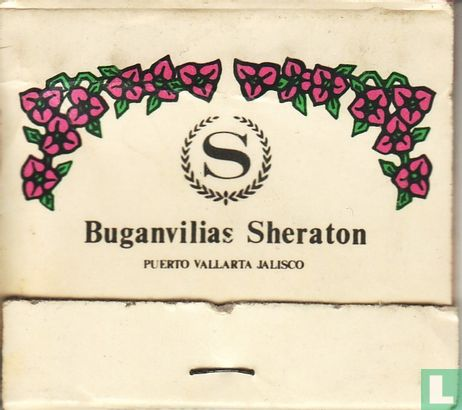 Buganvilias Sheraton  - Image 1