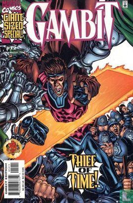 Gambit - Gambit 12