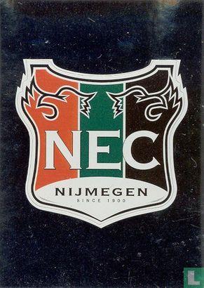 Albert Heijn - NEC