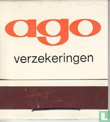Ago verzekeringen - Image 1