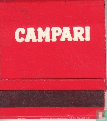 Burties / Campari - Image 1