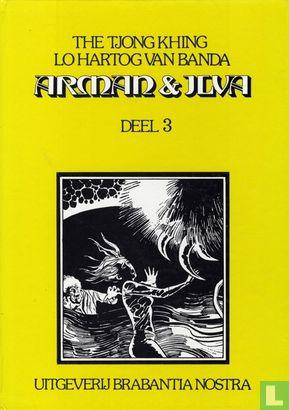 Arman & Ilva - Arman en Ilva 3