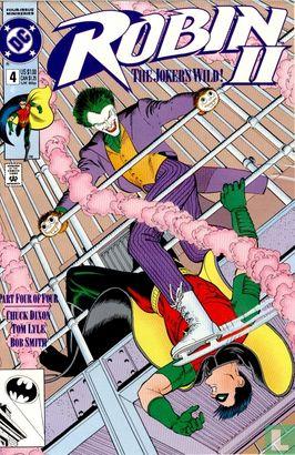 Robin [Batman] - The Joker's Wild, Part Four