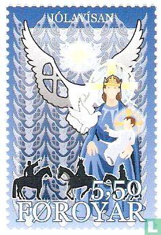 Faeröer - Kerstmis