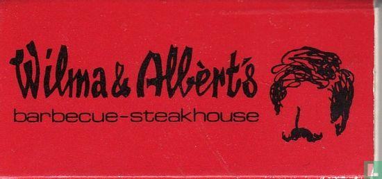 Wilma & Albert's Steakhouse - Image 1