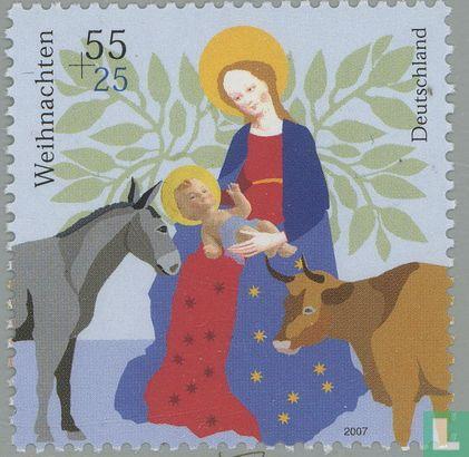 Allemagne [DEU] - Les scènes bibliques