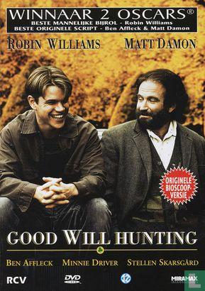 DVD - Good Will Hunting