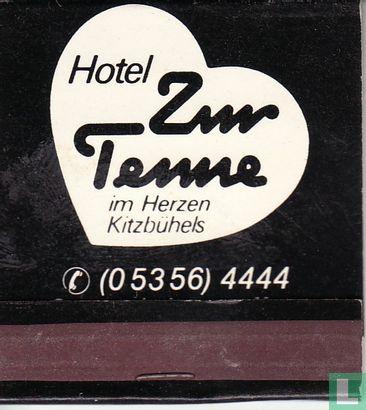 Hotel Zur Tenne - Image 1