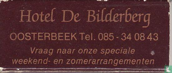Hotel de Bilderberg - Image 1
