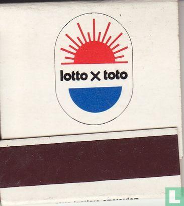 Lotto X Toto - Image 1
