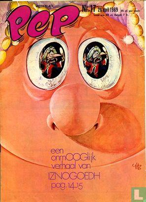 Asterix - Pep 17