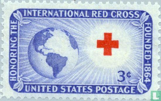 United States of America (USA) - International Red Cross
