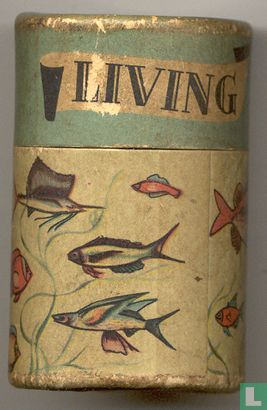 Living Drops - Image 1