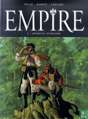 Empire - Operatie Overlord