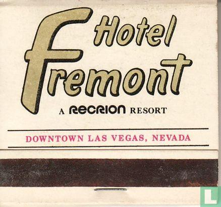 Hotel Fremont  - Afbeelding 1
